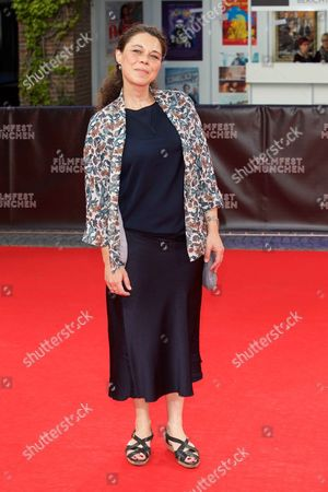 Editorial picture of 33rd Munich Film Festival, Germany - 26 Jun 2015