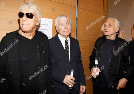 Editorial photo of 'Yes!Yes!Yes! Warholmania' exhibition, Brandhorst Museum, Munich, Germany - 27 Jun 2015