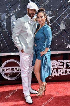 Aaron D. Spears and Estela Lopez Spears