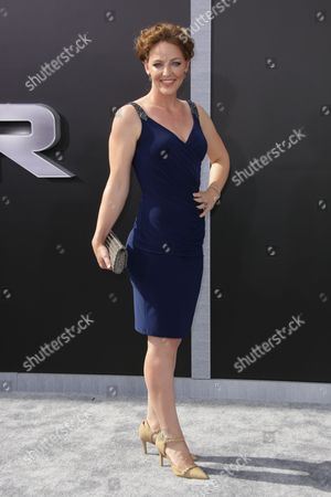 Stock Picture of Kerry Cahill