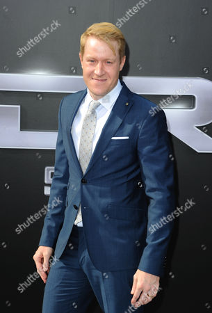 Editorial photo of 'Terminator Genisys' film premiere, Los Angeles, America - 28 Jun 2015