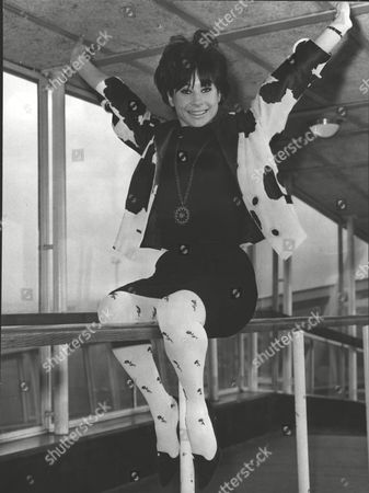 Actress Carole Ann Ford. Box 0591 22062015 00347a.jpg.