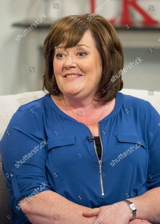 Editorial picture of 'Lorraine' ITV TV Programme, London, Britain. - 30 Jun 2015