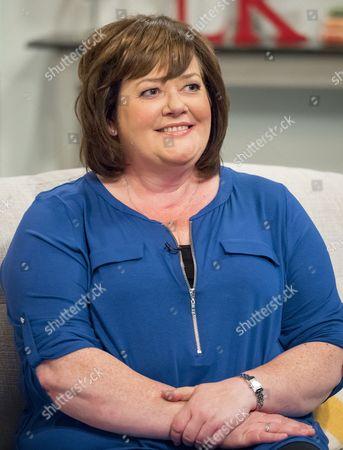 Editorial photo of 'Lorraine' ITV TV Programme, London, Britain. - 30 Jun 2015
