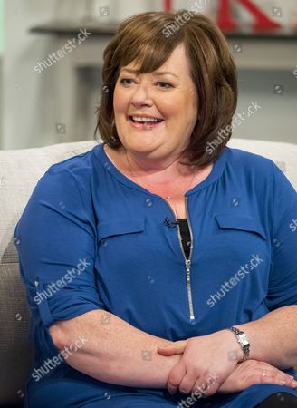 Stock Image of Sally Bankes