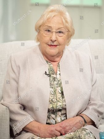 Stock Photo of Sylvia Young
