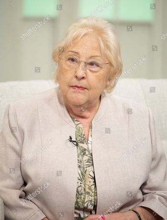 Stock Image of Sylvia Young