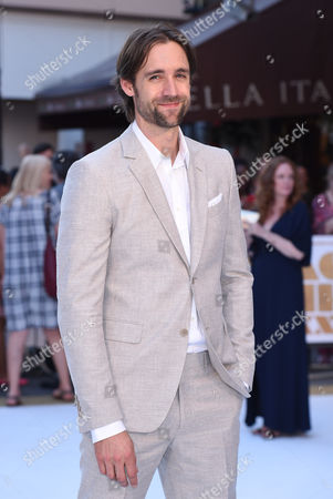 Editorial picture of 'Magic Mike XXL' film premiere, London, Britain - 30 Jun 2015