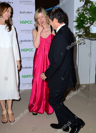 Rose Uniacke, Lady Helen Taylor, David Heyman