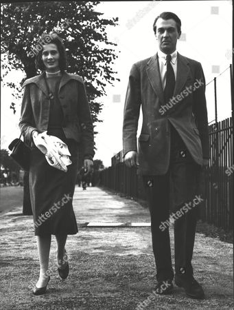 Christopher Loyd With His Wife Joanna Loyd (nee: Joanna Smith Bingham). Box 0589 180615 00173a.jpg.
