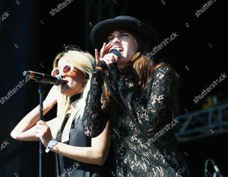 Editorial picture of Bravalla festival, Norrkoping, Sweden - 27 Jun 2015