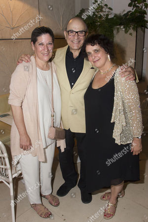 Editorial picture of 'The Importance of Being Earnest' play press night after party, London, Britain - 01 Jul 2015