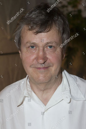 Stock Image of Adrian Noble (Director)