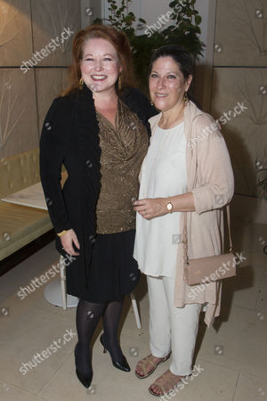 Editorial photo of 'The Importance of Being Earnest' play press night after party, London, Britain - 01 Jul 2015