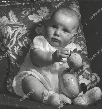 Stephen Moore The 'deep Freeze Baby'. His Mother Ellen Moore Gave Birth To Him After Being In A Coma. Doctors Put Her Body Put In A State Of 'hibernation' By Lowering Her Body Temperature With Ice. Box 0591 22062015 00056a.jpg.