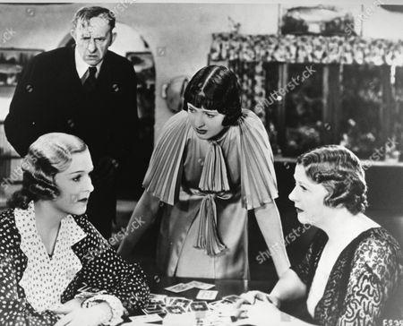 Stock Photo of Veronica Rose, Herbert Lomas, Lesley Wareing and Marie Lohr