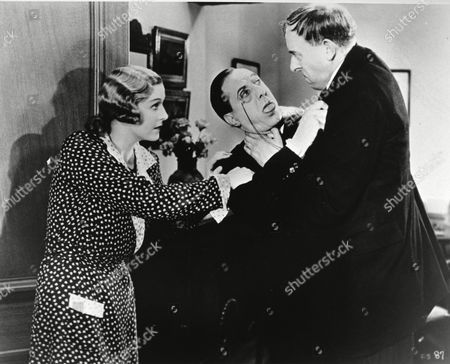 Stock Picture of Veronica Rose, Ralph Lynn and Herbert Lomas
