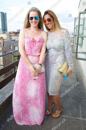 Samira Parkinson-Smith and Guest