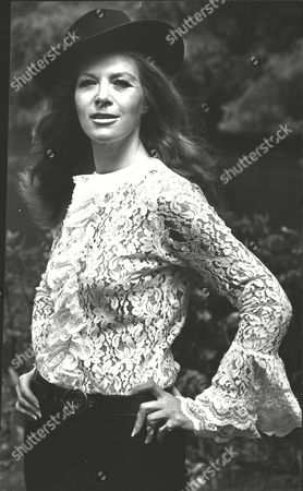 Editorial image of Pamela Ann Davy Actress. Box 0592 24062015 00093a.jpg.