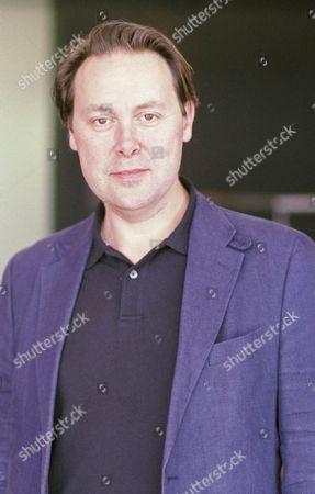 Stock Photo of Christian McKay
