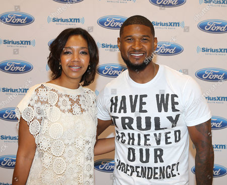 Editorial picture of Essence Festival, New Orleans, America - 04 Jul 2015