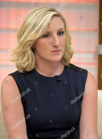 Stock Image of Jill Wood