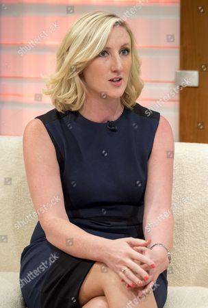 Editorial picture of 'Good Morning Britain' TV Programme, London, Britain. - 07 Jul 2015