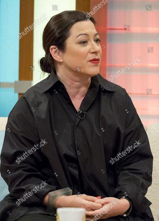 Gill Hicks