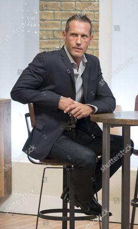 Greg Wodge