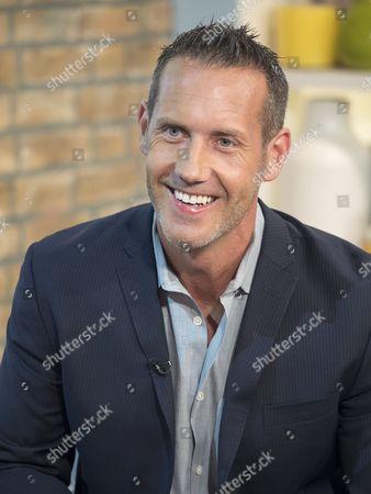 Stock Photo of Greg Wodge