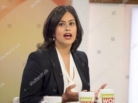 Stock Photo of Sara Khan