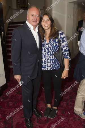 Editorial image of 'The Play That Goes Wrong' LAMDA Gala at the Duchess Theatre, London, Britain - 07 Jul 2015