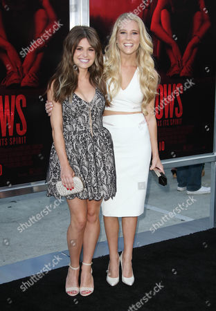 Pfeifer Brown and Cassidy Gifford