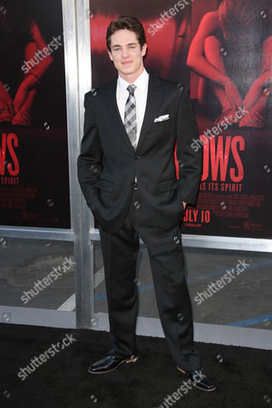 Editorial picture of 'The Gallows' film premiere, Los Angeles, America - 07 Jul 2015