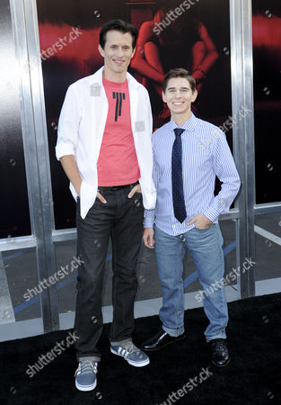 Travis Cluff & Chris Lofing