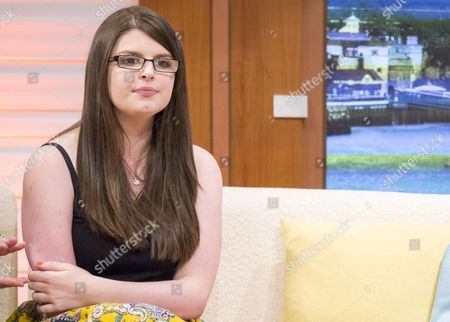 Stock Photo of Stacie Pridden