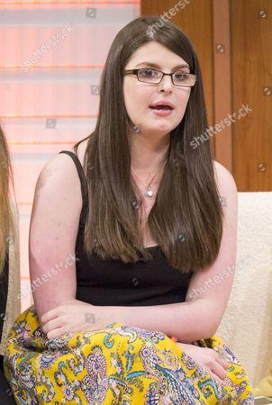 Stock Image of Stacie Pridden
