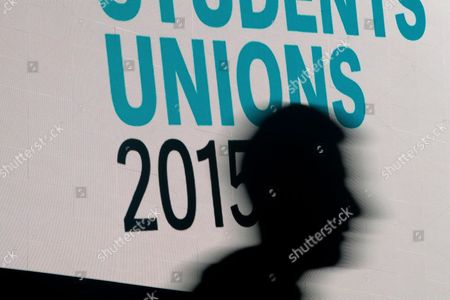 Stock Image of Student's Union 2015