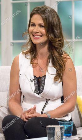 Julia Lemigova