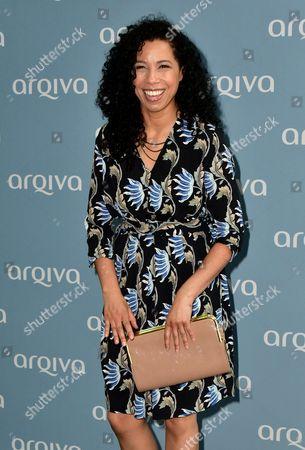 Editorial picture of Arqiva Commercial Radio Awards, London, Britain - 08 Jul 2015