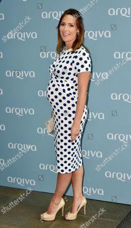 Editorial image of Arqiva Commercial Radio Awards, London, Britain - 08 Jul 2015