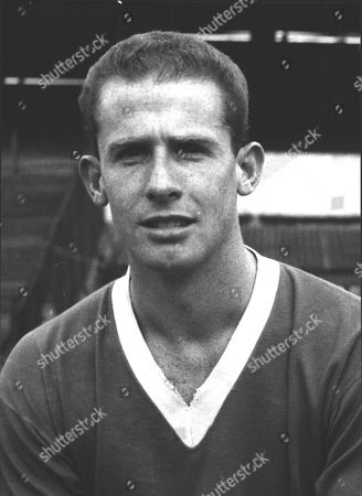 Ray Brady Millwall F.c. Footballer. Box 0598 25062015 00022a.jpg.