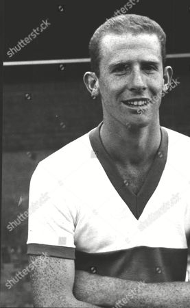Ray Brady Millwall F.c. Footballer. Box 0598 25062015 00021a.jpg.