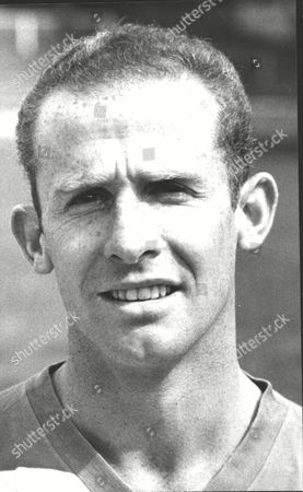 Editorial picture of Ray Brady Queen's Park Rangers F.c. Footballer. Box 0598 25062015 00019a.jpg.