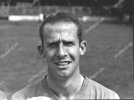 Ray Brady Queen's Park Rangers F.c. Footballer. Box 0598 25062015 00002a.jpg.