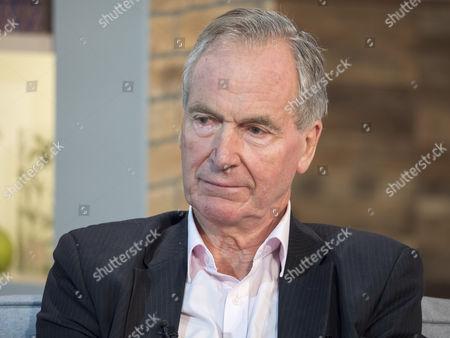 Stock Photo of Professor Graham MacGregor