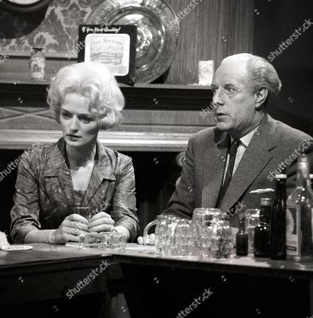 Jan Holden and Moultrie Kelsall