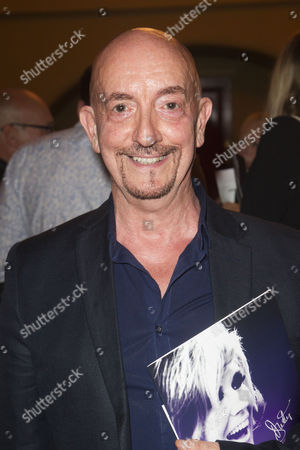 Editorial image of 'Dusty the Musical' First Night, London, Britain - 14 Jul 2015