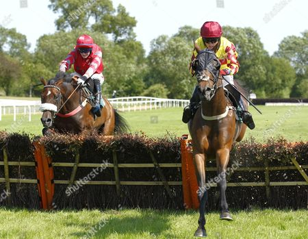 Roja Dove and Trevor Whelan win the PSP Wealth Management Selling Hurdle at Uttoxeter.