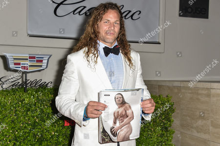 Stock Image of Todd Clever